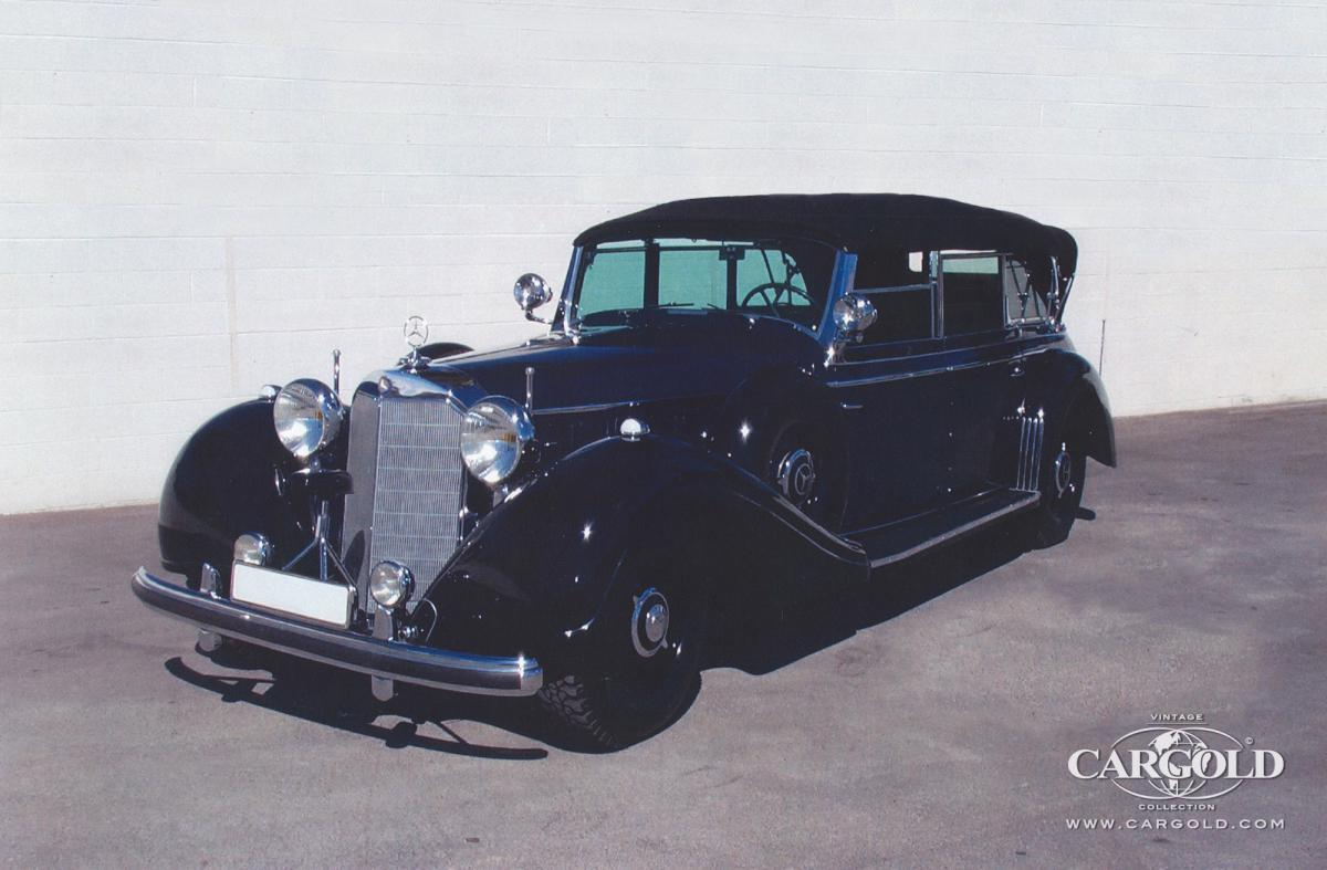 Cargold Beuerberg Collection Finest Classic Cars