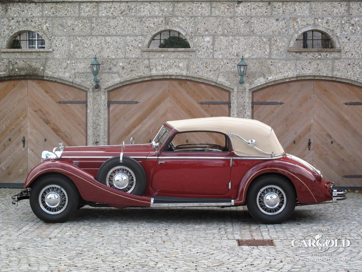 Horch Classic Cars