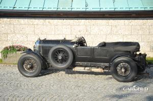 Bentley 4 1-2 Litre Beuerberg Luftschitz