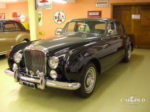 Bentley S 2 Flying Spur Beuerberg Luftschitz