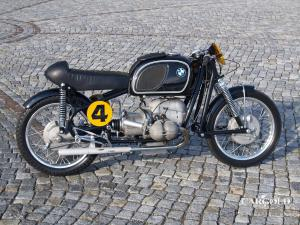 BMW R 50 S, post-war, Stefan Luftschitz, Beuerberg