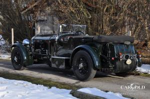 1930 Bentley Speed 6, prewarcars, Stefan Luftschitz, Beuerberg 19