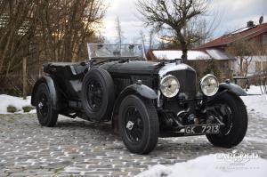 1930 Bentley Speed 6, prewarcars, Stefan C. Luftschitz, Beuerberg 19