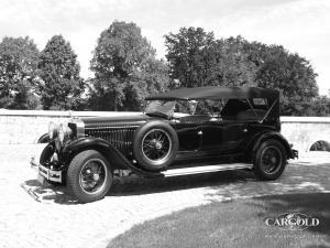 Hispano Suiza H6B Flood of Melbourne, pre-war, Stefan Luftschitz, Beuerberg