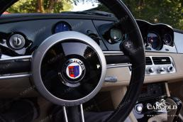 - BMW Z8 Alpina  19.465 km! - Roadster