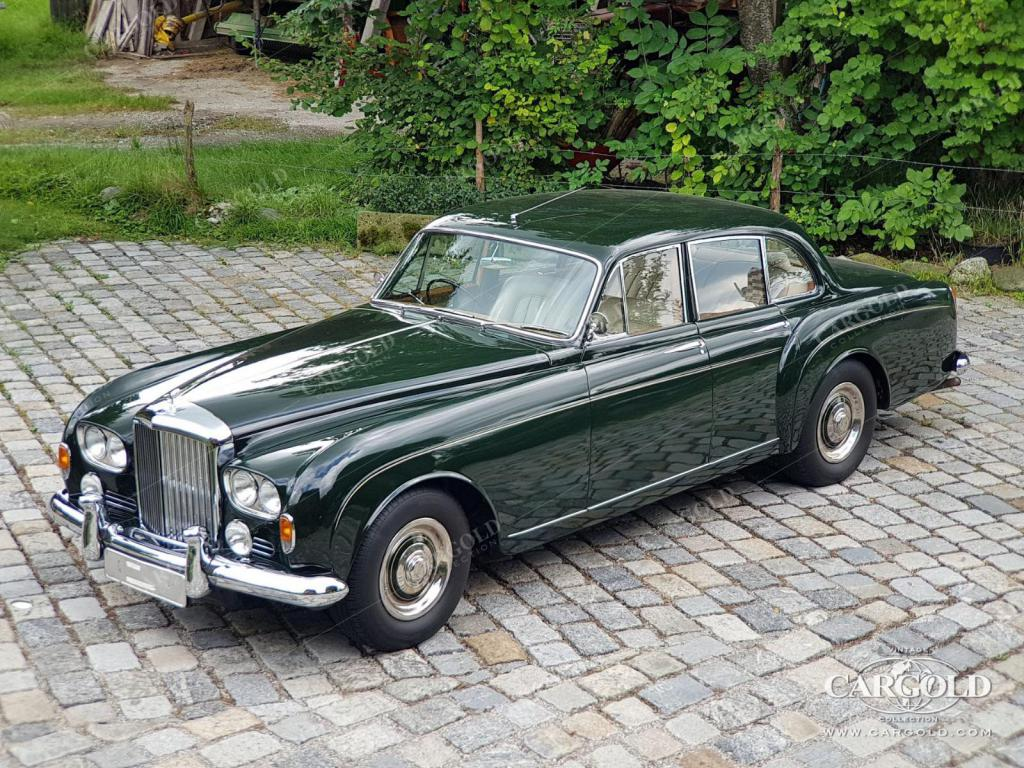- Bentley - S3 - Continental Flying Spur