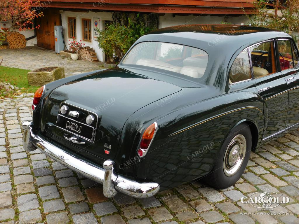 Bentley-S3-Continental Flying Spur