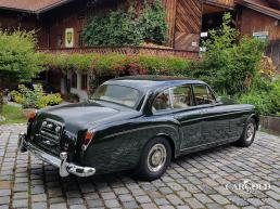 - Bentley S3 - Continental Flying Spur