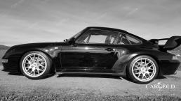 - Porsche 993 Carrera RS - Clubsport