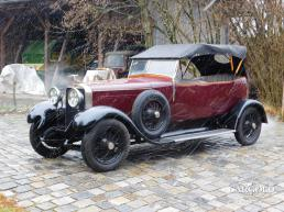 - Hispano Suiza H6C - 8 litre Open Tourer