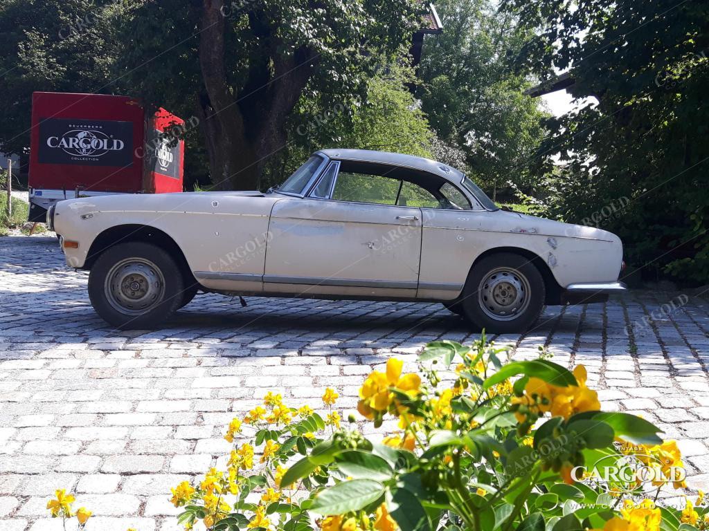 1956年 BMW 503 クーペ
