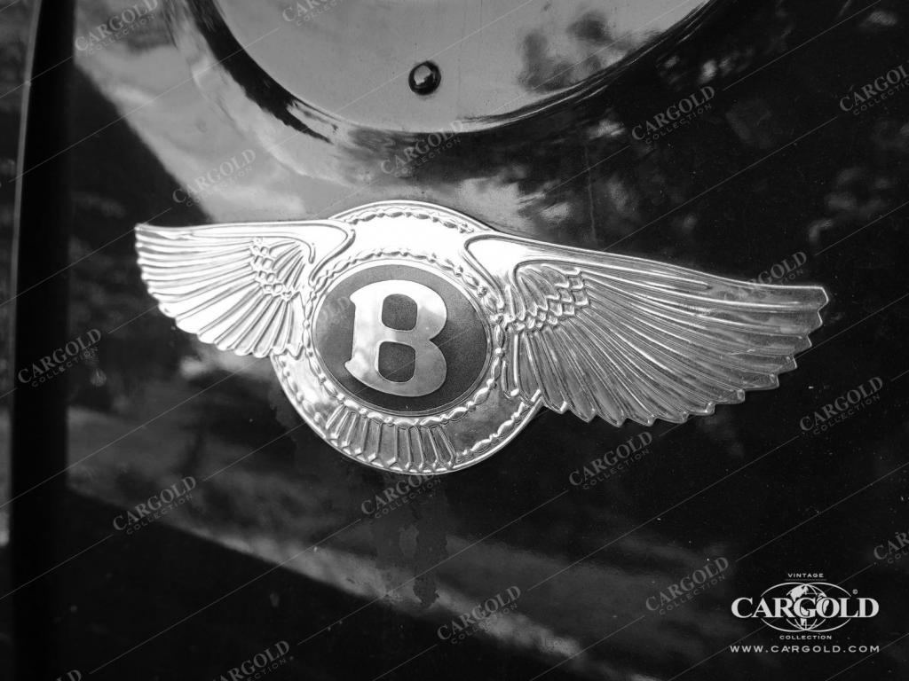 - Bentley - B Special Speed 8 - by Vintage Racing Green