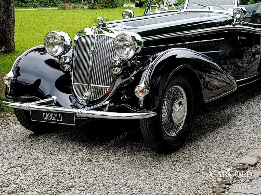 - Horch - 854 - Roadster