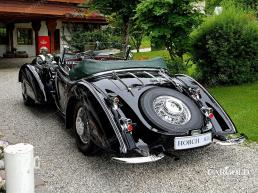 - Horch 854 - Roadster